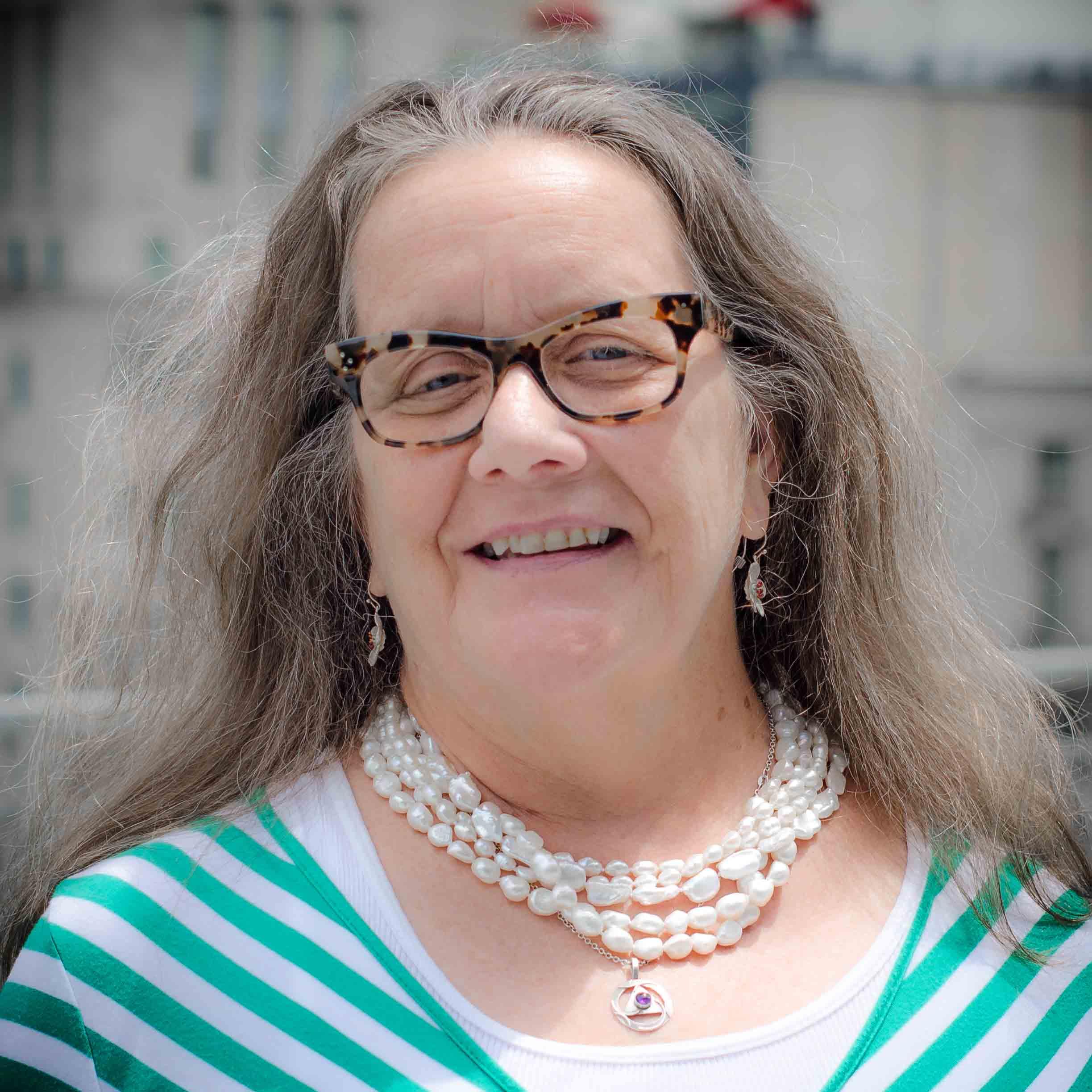 Photo of Karen Kollias