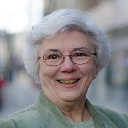 Sister Marguerite O'Brien
