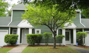 A South Meadow Development Home